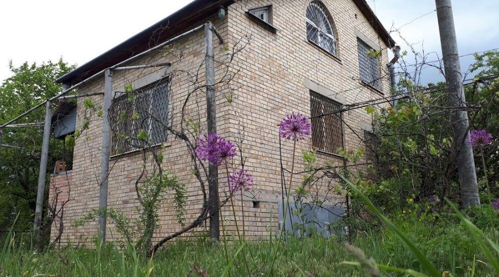 Продам капитальный Дом Дача с участком 6 соток с. Авдотьино