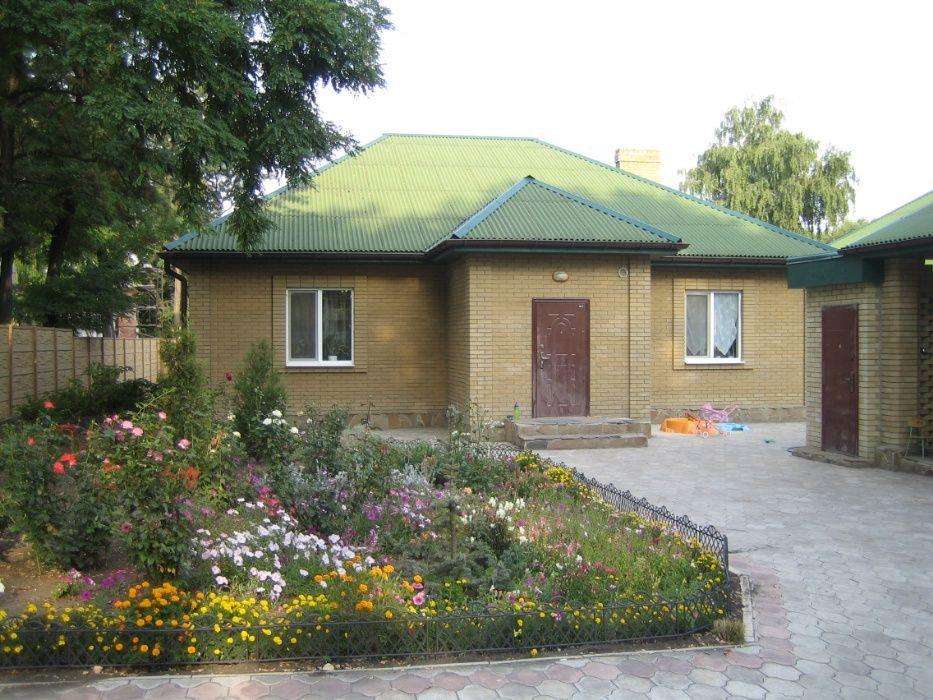 Продам новый дом по ул Донецкая