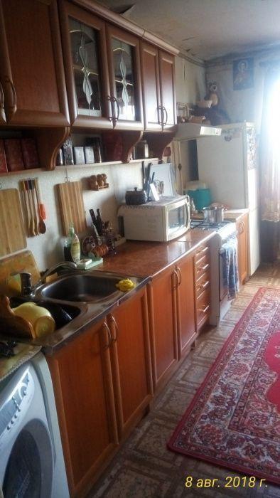 Продажа 3х комнатной крупногабаритной квартиры