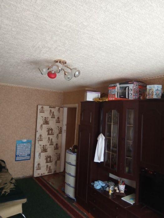 Обменяю или продам 1-комнатную квартиру (Черемушки, 763)