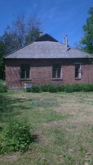 Продается дом в центральной части города.