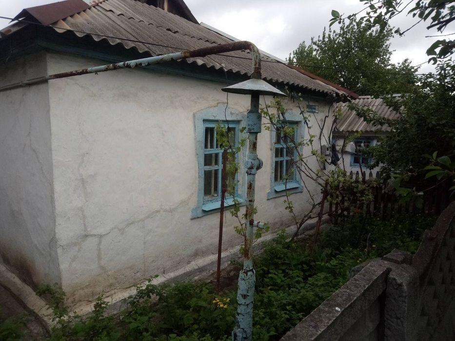 Продам трехкомнатный  дом с участком в Ленинском районе