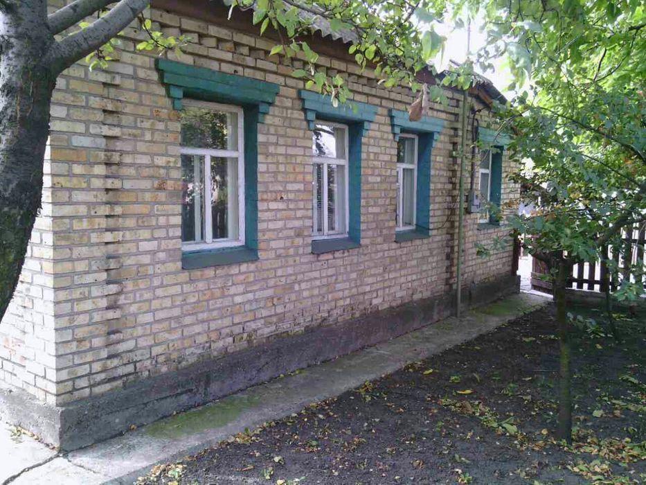 Дом на Поклонске. г. Горловка