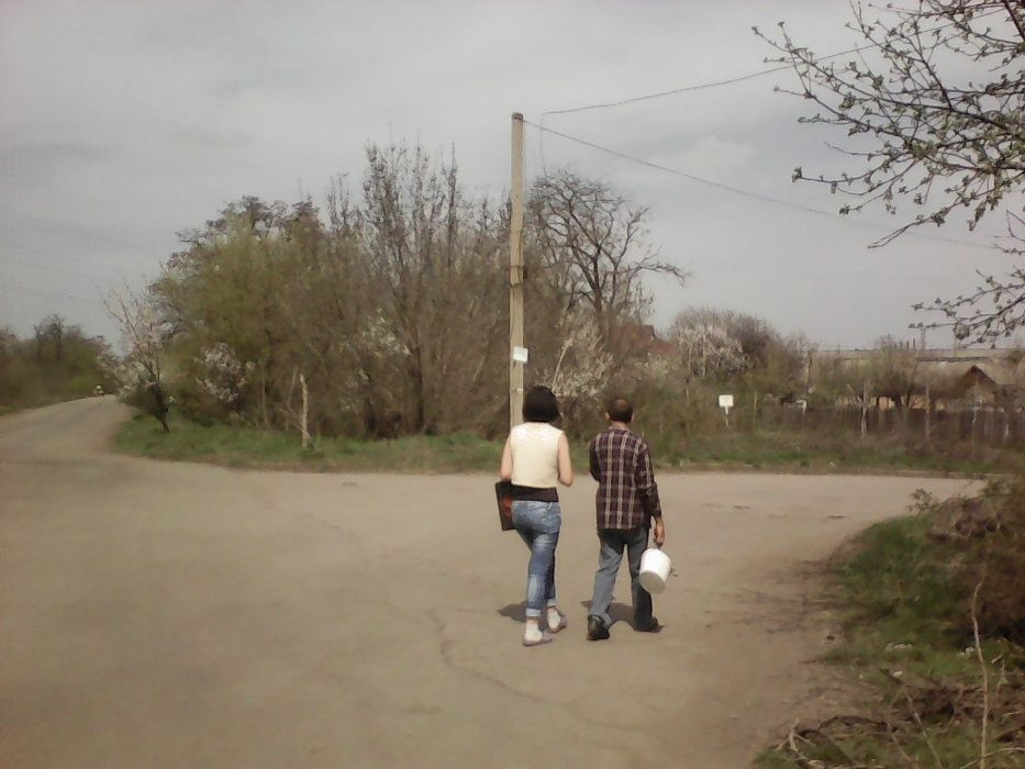 Продам земельный участок в Харцызске