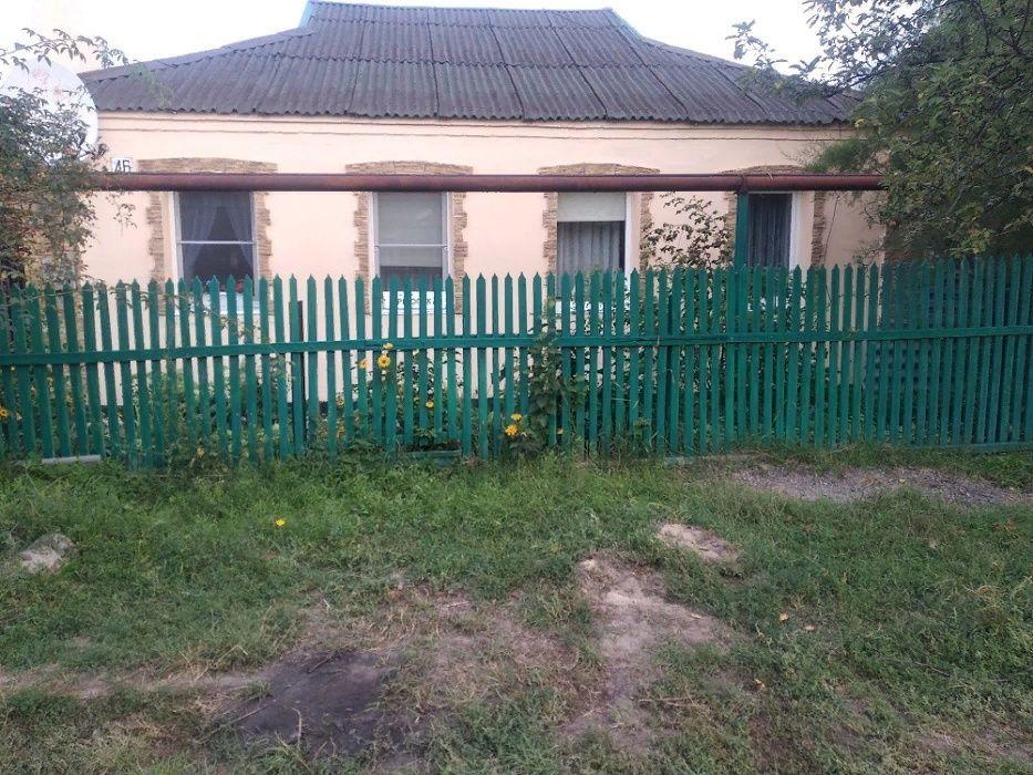 Продам дом на Гвардейке