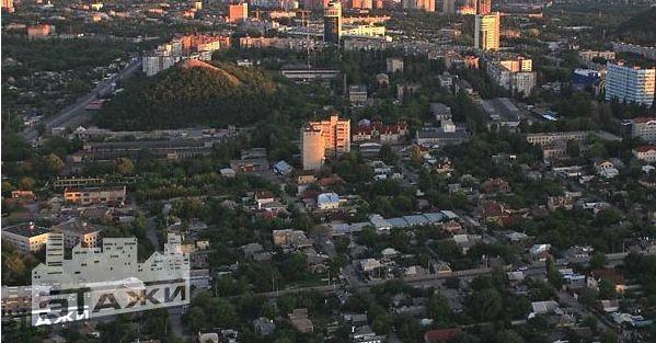 Продажа участка под жилую застройку, р‑н. Киевский, Гладковка. Торг!