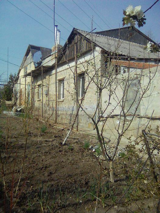 Продам дом в ц/г район город Горловка
