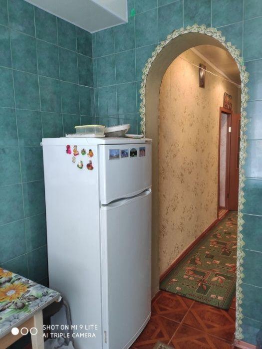 Продам 2-комн. квартиру с автономным отоплением на Красной звезде.