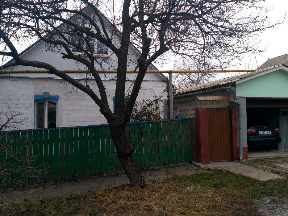 Продам уютный дом в Буденовском районе