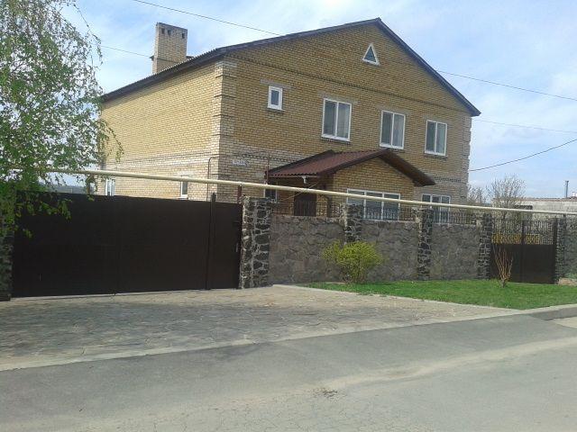 Продам Добротный дом ОЦКБ