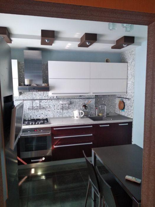 3-комнатная квартира в Калининском.