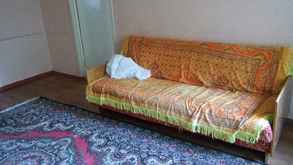 Продам 3к квартиру на Заперевальной