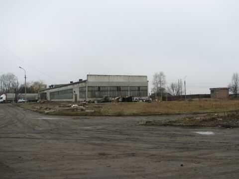 Производственно -складской комплекс 5500 м.кв.Буденовский р-н,Донецк