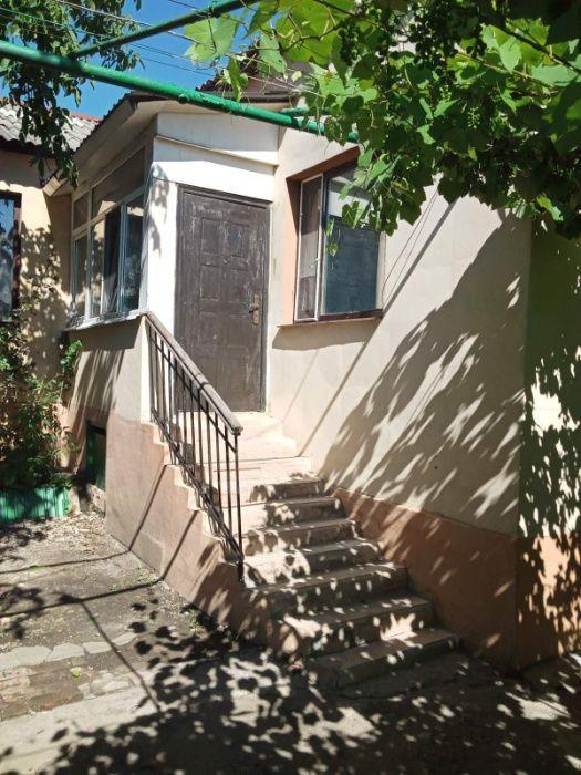 Сдам дом Буденновский р-н,ш-та Вертикальная,145-я школа 6000 руб