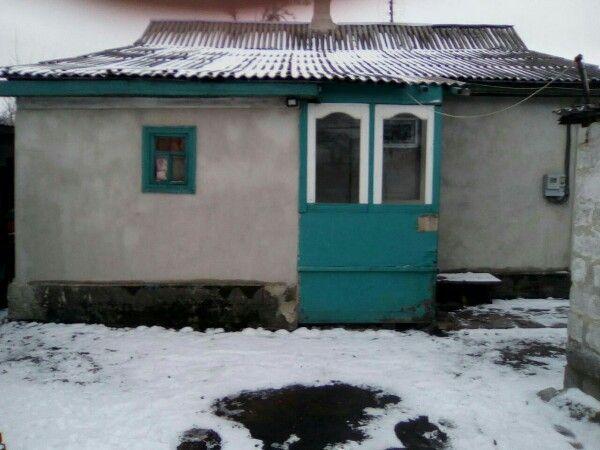 Продам дом, село Макеевка