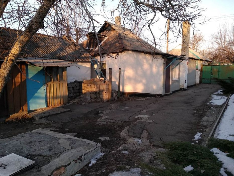 Продажа дома в Донецке без посредников