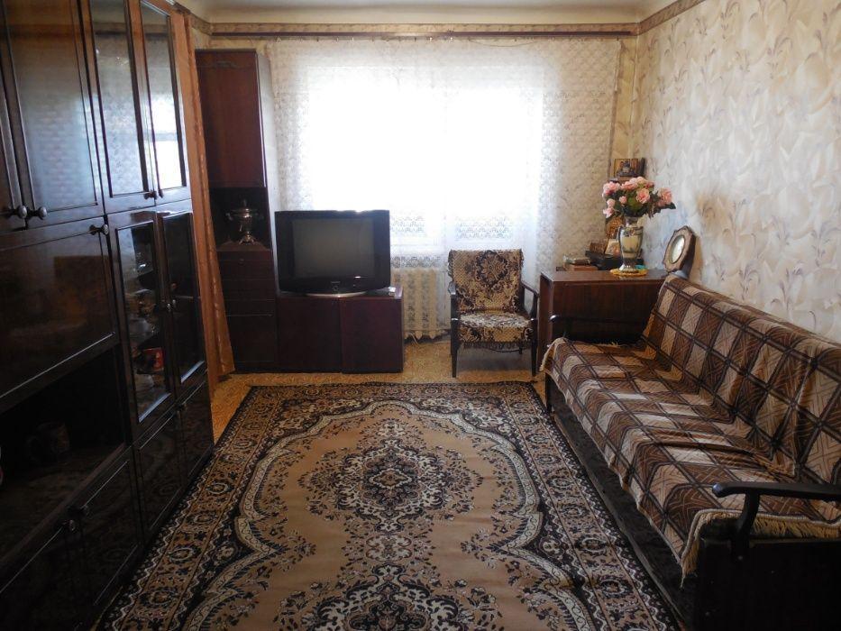 Продам 3к квартиру в г. Енакиево, кинотеатр Украина,