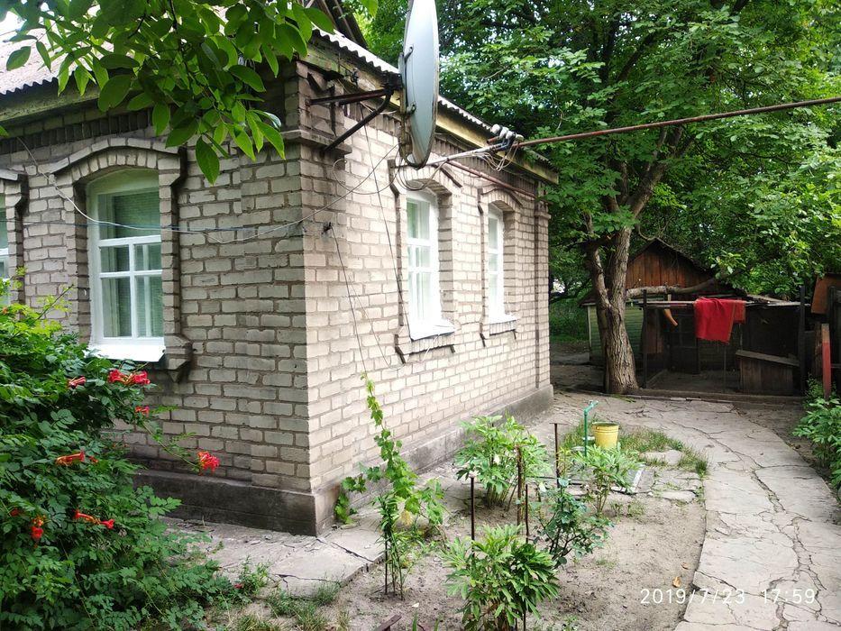 Продается уютный домик