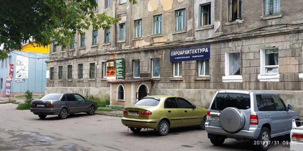 Продам бизнес вместе с помещением в центре города