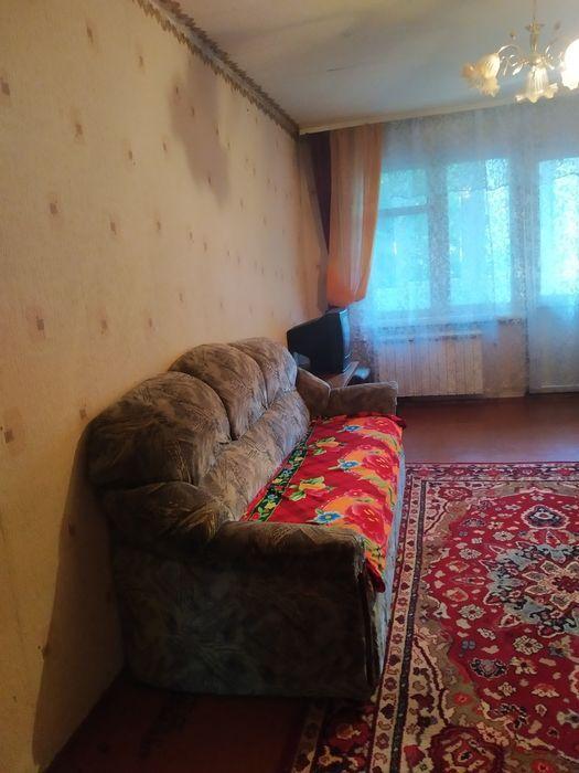 Сдам 2-х комнатную на Багратиона