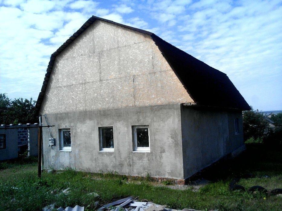 Дом в Пантелеймоновке
