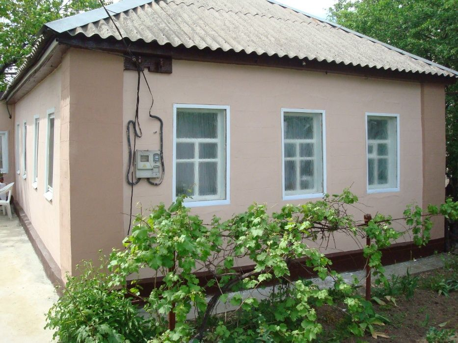 Продам дом на Енакиевском поселке