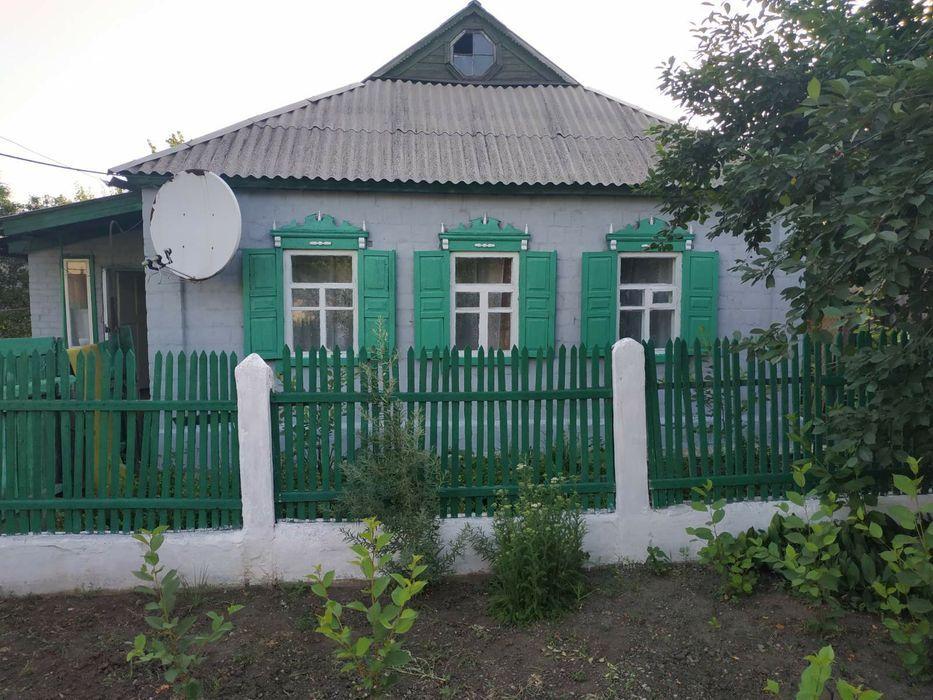 Продам дом на Северном поселке
