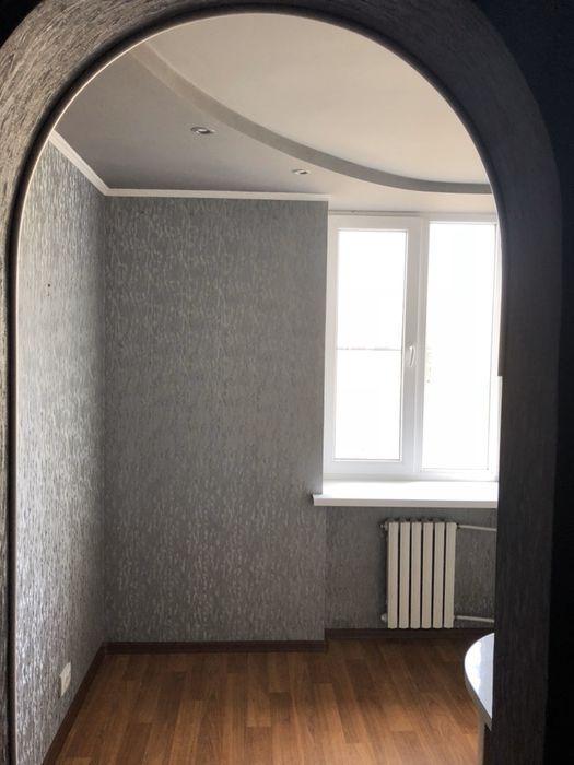 1-комнатная квартира, евроремонт, пос. Восточный