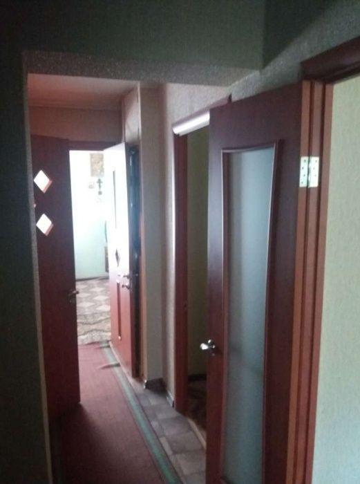 Продам 3-х комнатную квартиру на Ватутино