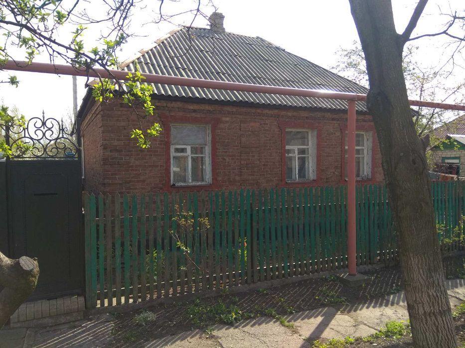 Дом частный Горлова р-н