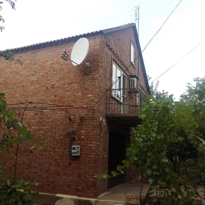 Продам частный дом в Харцызске