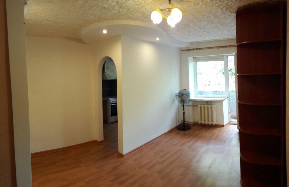 Квартира зеленый-1