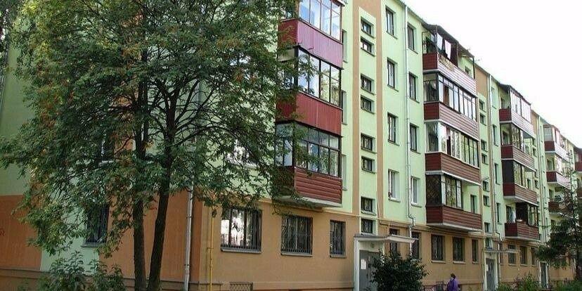Квартира ЦГР 1к.
