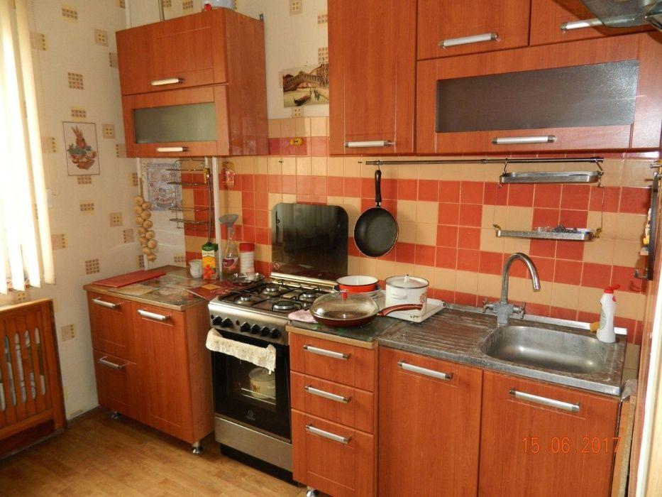 Сдам 1-комнатную квартиру на Зеленом в хорошем состоянии.
