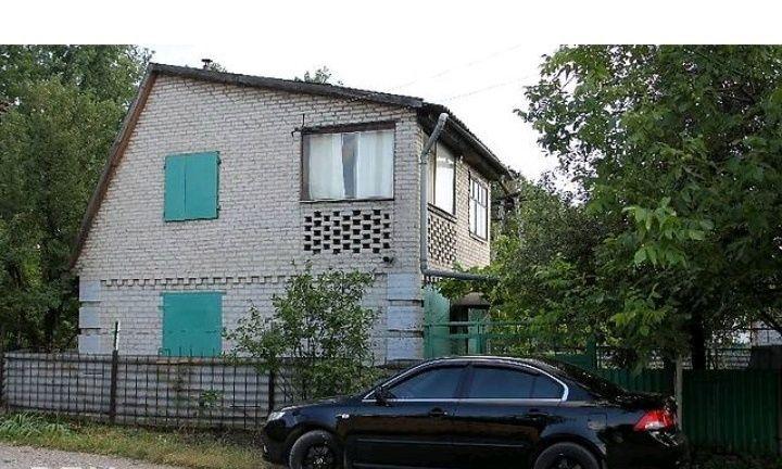 Дачный дом р-не ЖД вокзала