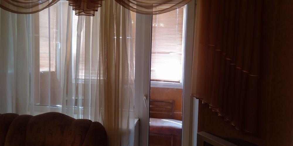 3-х комнатная квартира. Автономное отопление
