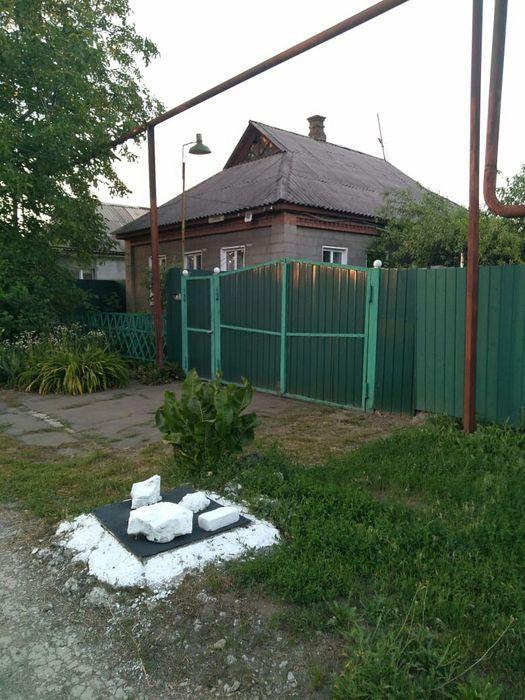 Продам дом в г.Енакиево.Ватутина.7800у.е.