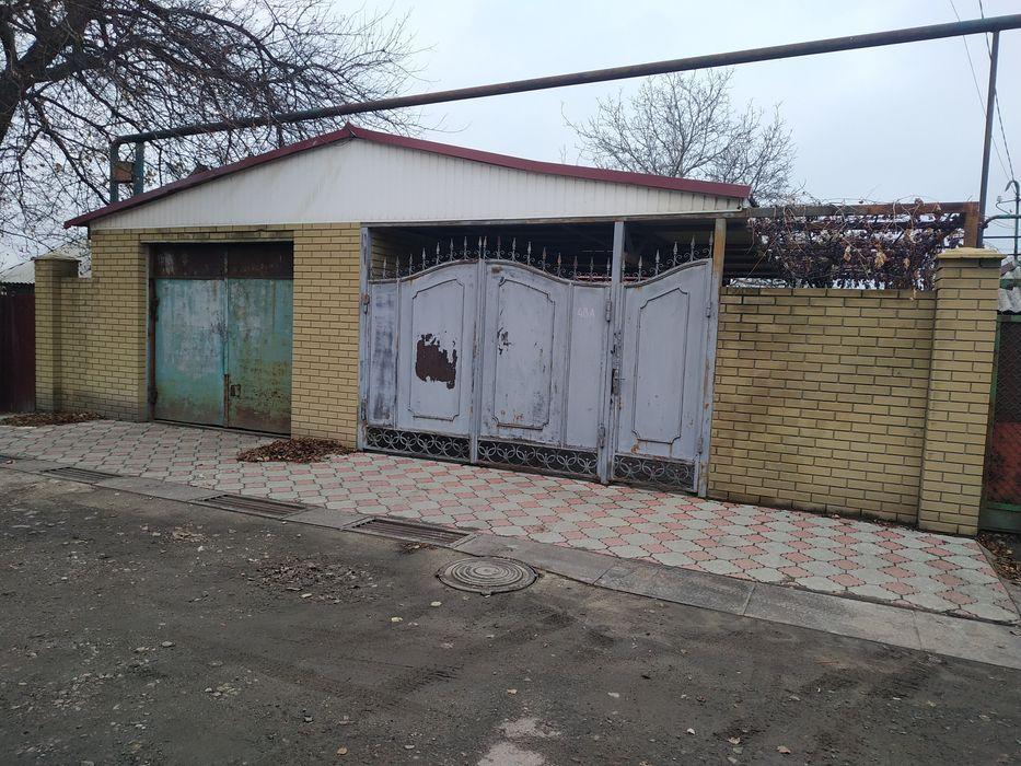 Продам дом , Центрально-городской раен