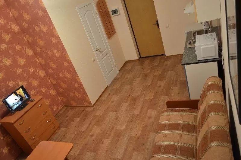 Продам двухкомнатную квартиру в общежитии!