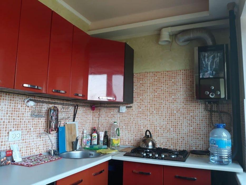 Продам 3х комнатную квартиру  на Ватутина
