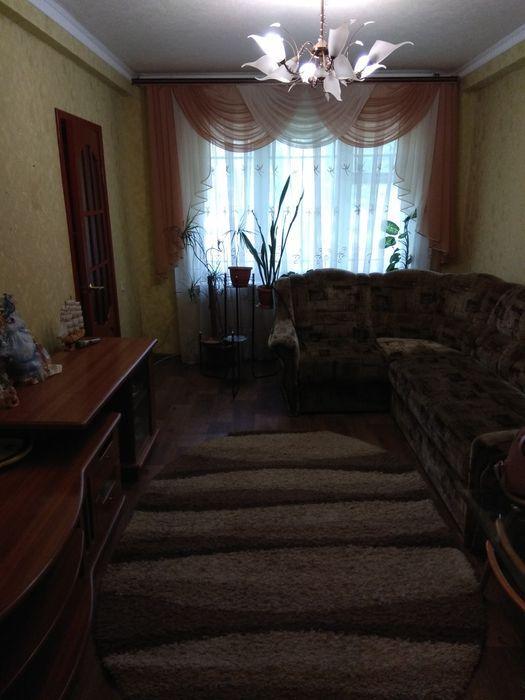 3-х комнатная квартира, со всей мебелью