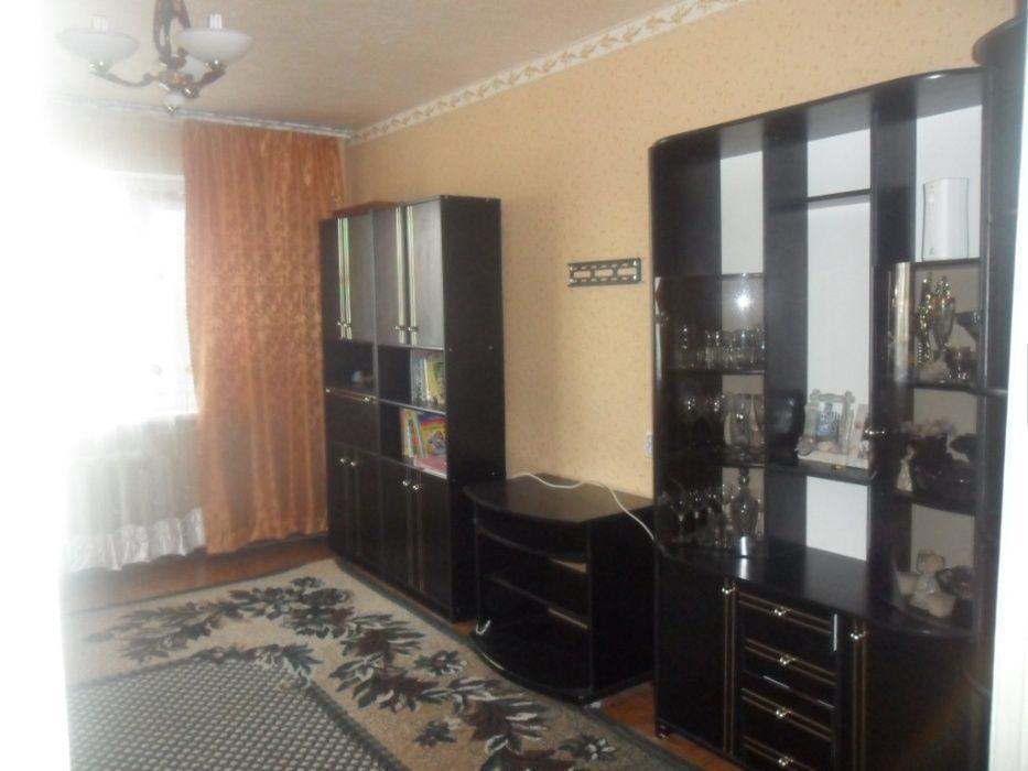 Продам 3-х комнатную квартиру г.Харцызск Трубная сторона