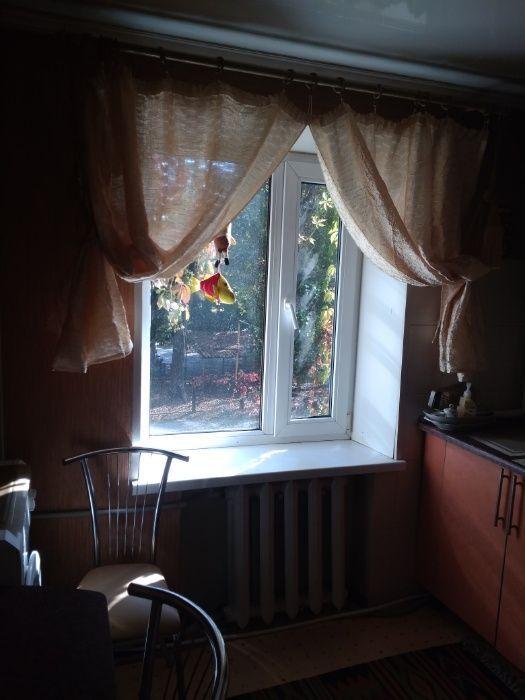 Продам 3-х комнатную квартиру 5 этажного дома на 2 этаже