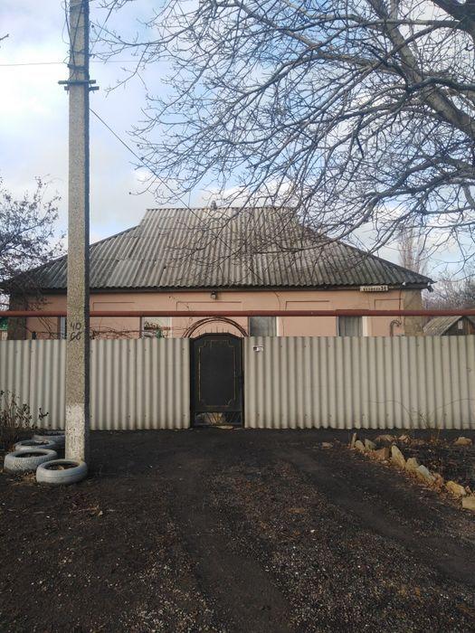 Продам частный дом в ЦГР