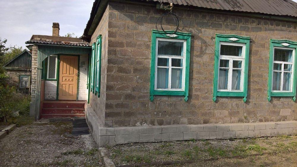 Продается дом на ДСК