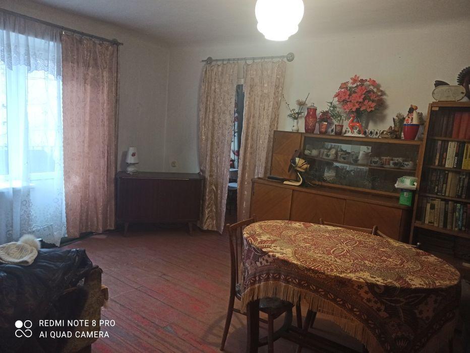 Трёхкомнатная квартира в Макеевке, пос. ш. 21