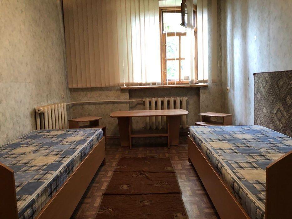 Аренда комнат в общежитии